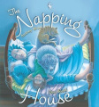 The Napping House Board Book [Board Book]