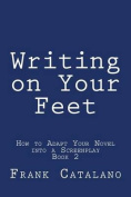 Writing on Your Feet