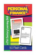 Personal Finance Flash Cards Ages 9-10