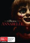 Annabelle [Region 4]