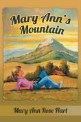 Mary Ann's Mountain