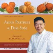 Asian Pastries & Dim Sum