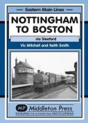 Nottingham to Boston