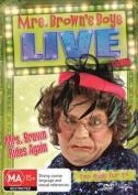 Mrs Brown Rides Again Live [DVD_Movies] [Region 4]