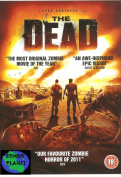 The Dead, [DVD_Movies] [Region 4]