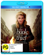 Book Thief, The BLU [Blu-ray] [Region B] [Blu-ray]