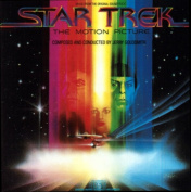 Star Trek 1 [Region B] [Blu-ray]