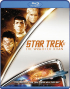 Star Trek 2 [Region B] [Blu-ray]