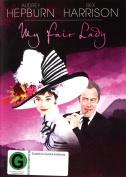 My Fair Lady DVD [Region 4]