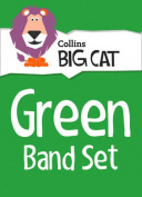 Green Starter Set : Band 05/Green (Collins Big Cat Sets)