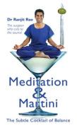 Meditation & Martini