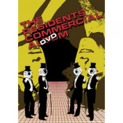 The Residents: Commercial [Region 2]