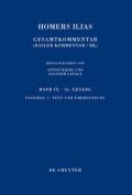Text Und Ubersetzung (Sammlung Wissenschaftlicher Commentare  [GER]