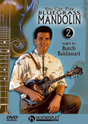 Baldassari You Can Pay Bluegrass Mandoli [Audio] [Region 2]