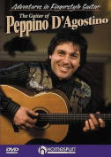The Guitar of Peppino D'Agostino [Audio] [Region 2]