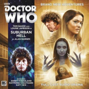 Suburban Hell (Doctor Who [Audio]