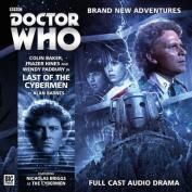 Last of the Cybermen  [Audio]