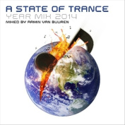 State of Trance Year Mix 2014