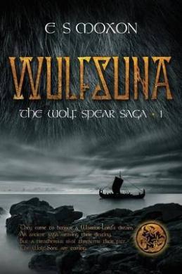 Wulfsuna (The Wolf Spear Saga)
