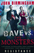 Dave vs. the Monsters