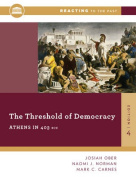 The Threshold of Democracy