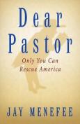 Dear Pastor