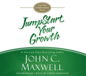 Jumpstart Your Growth [Audio]