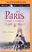 Paris Time Capsule [Audio]