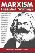 Marxism: Essential Writings