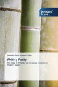 Writing Purity