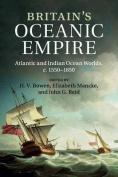Britain's Oceanic Empire