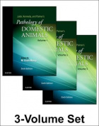 Jubb, Kennedy & Palmer's Pathology of Domestic Animals
