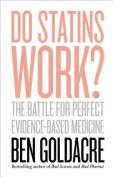 Do Statins Work?