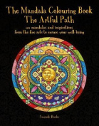 The Mandala Colouring Book,