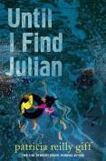 Until I Find Julian