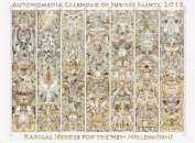 2015 Autonomedia Calendar of Jubilee Saints