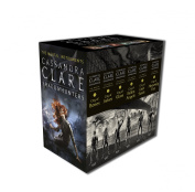 The Mortal Instruments Slipcase