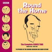 Round the Horne [Audio]