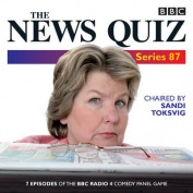 The News Quiz [Audio]