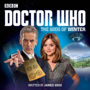 Doctor Who: The Gods of Winter [Audio]