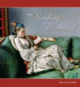 The Reading Woman 2016 Wall Calendar
