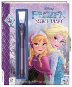 Disney Frozen Secret Diary