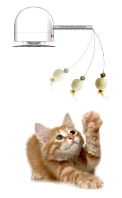FroliCat Twitch Teaser Cat Toy