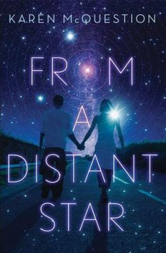 From a Distant Star by Karen McQuestion.