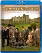 Downton Abbey A Moorland Holiday [Region B] [Blu-ray]