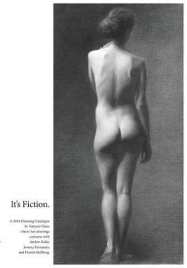 It's Fiction