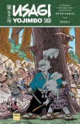 Usagi Yojimbo Saga: Volume 4