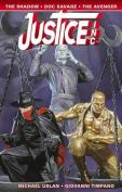 Justice, Inc.: Volume 1