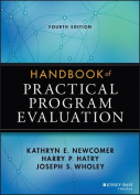 Handbook of Practical Program Evaluation, 4th Edition