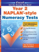 NAPLAN-Style Numeracy Tests - Year 2
